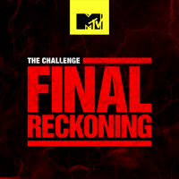 The Challenge: Final Reckoning - A Series of Unfortunate Events artwork