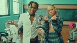 Talkin' Bout (feat. Saweetie) Loui Hip-Hop/Rap Music Video 2021 New Songs Albums Artists Singles Videos Musicians Remixes Image