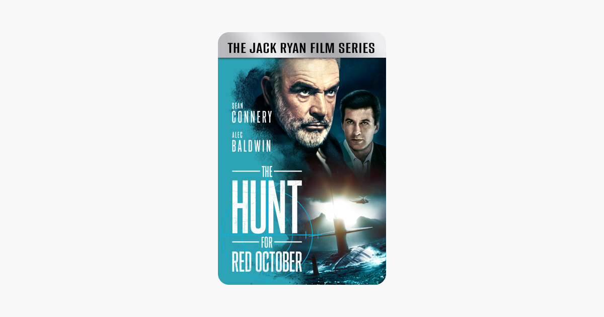 The Hunt for Red October on iTunes