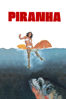 Joe Dante - Piranha  artwork