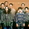 Freaks and Geeks - Freaks and Geeks, Season 1  artwork