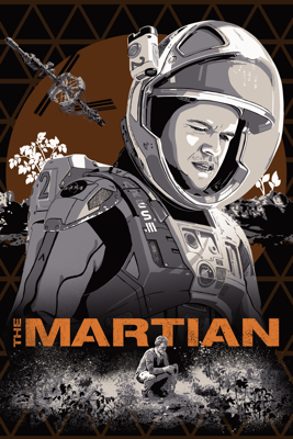 The Martian HD Download