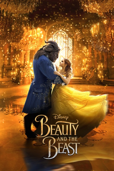 Beauty and the Beast (2017) (Movie)