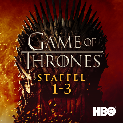 Game of Thrones, Staffel 1-3 - Game of Thrones