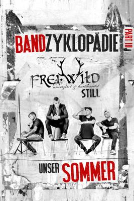 Thorsten Scharf & 3HE-Studios Media - Frei.Wild: Bandzyklopädie Part III, unverzerrt & hartbesaitet Still - unser Sommer Grafik