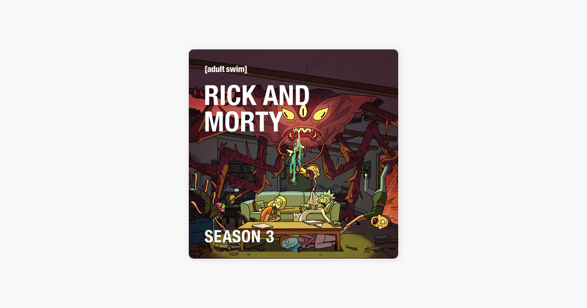 rick and morty season 3 download google drive