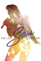Selena: The Last Concert (Live From The Astrodome)