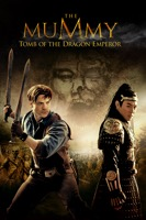The Mummy: Tomb of the Dragon Emperor (iTunes)
