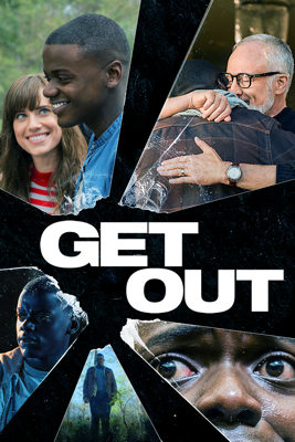 Get Out Movie Synopsis, Reviews