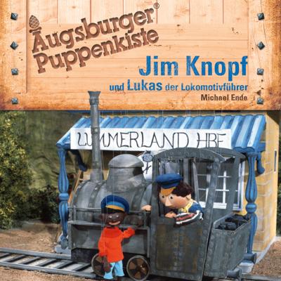 Augsburger Puppenkiste, Jim Knopf und Lukas der Lokomotivführer - Augsburger Puppenkiste