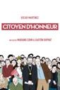Affiche du film Citoyen d\'honneur