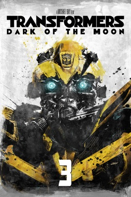 Transformers: Dark of the Moon on iTunes