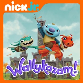 wallykazam season 2 episode 7