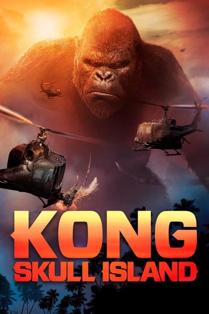 Kong Skull Island Spelades In I Australien