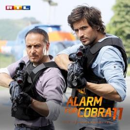Alarm für Cobra 11, Staffel 17 bei iTunes