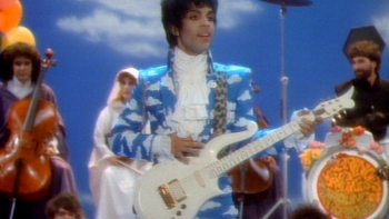 Prince Raspberry Beret music review