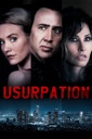 Affiche du film Usurpation