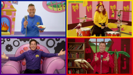 Who's in the Wiggle House? - The Wiggles