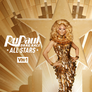 RuPauls Drag Race All Stars, Season 3 (Uncensored)
