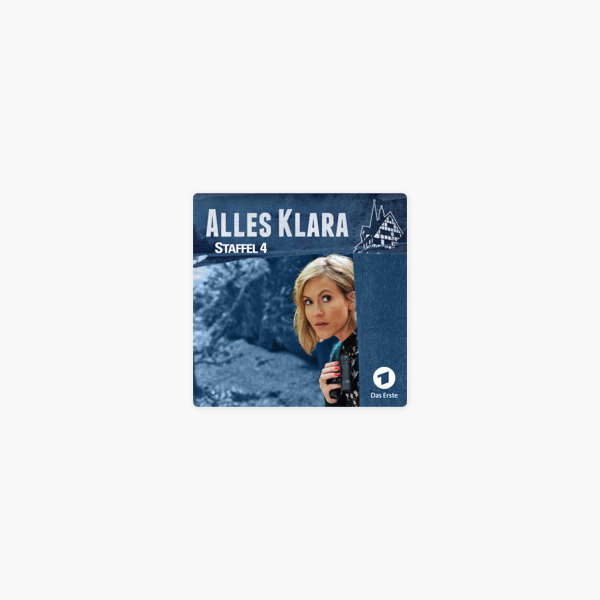 Alles Klara Staffel 4 Bei Itunes