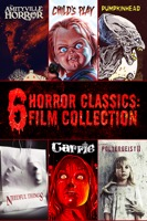 Horror Classics: A 6-Film Collection (iTunes)
