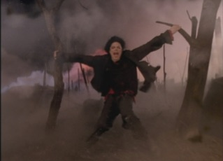 Earth Song (Michael Jackson's Vision)