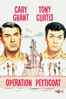 Blake Edwards - Operation Petticoat  artwork
