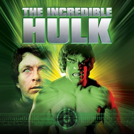 d638bb20731d The Incredible Hulk, Season 1 on iTunes