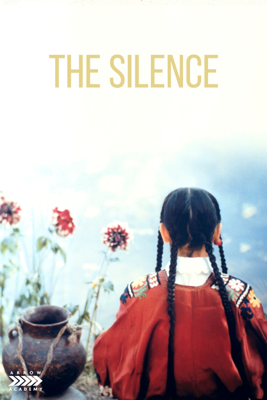 Mohsen Makhmalbaf - The Silence (2018)  artwork