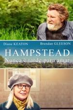 Capa do filme Hampstead: Nunca é Tarde para Amar