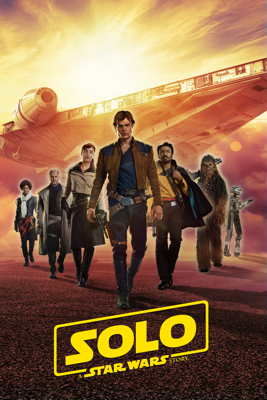 Solo: A Star Wars Story HD Download