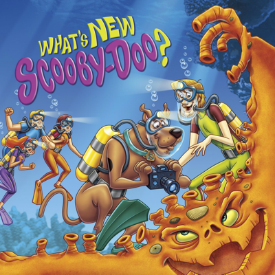 What's New Scooby-Doo?, The Complete Series HD Download