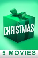 Christmas 5 Movies (iTunes)