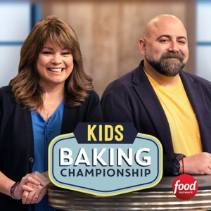 Kids Baking Championship, Season 4