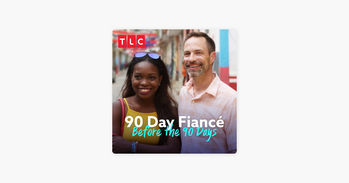 ‎90 Day Fiance: Before the 90 Days, Season 1