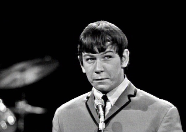 Music Video Player Songrila The House Of The Rising Sun ed Sullivan Show Live 1964 The