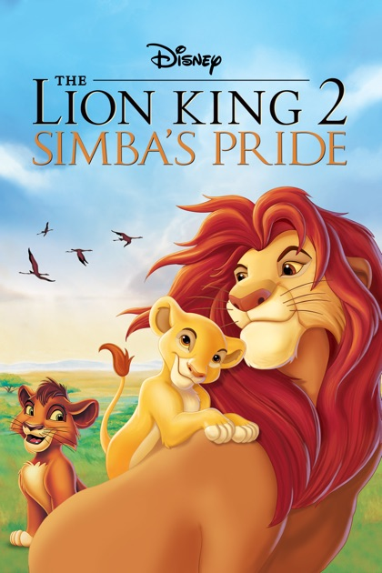 the lion king 2  simba u0026 39 s pride on itunes
