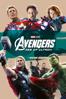 Joss Whedon - Avengers: Age of Ultron Grafik