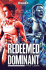 Heber Cannon, Mariah Moore & Marston Sawyers - The Redeemed and the Dominant: Fittest On Earth  artwork