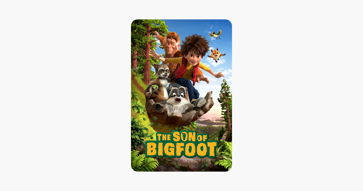 the son of bigfoot full movie free download in hindi
