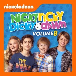 Nicky, Ricky, Dicky & BeyDawncé