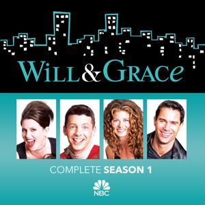 Will & Grace, Season 1