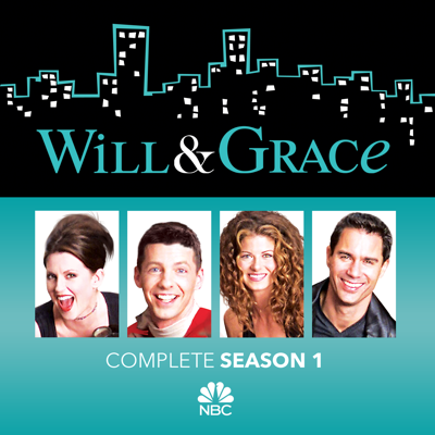 Will & Grace, Season 1 HD Download
