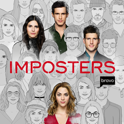 Imposters, Season 2 HD Download