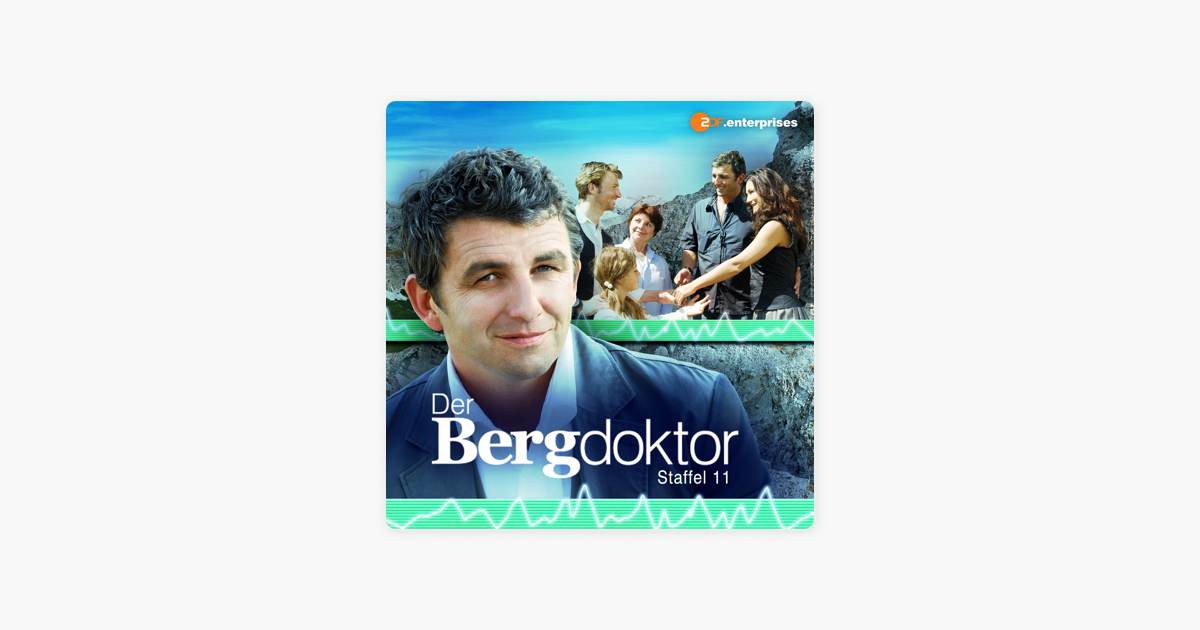 Bergdoktor Staffel 11
