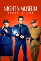 Night at the Museum: Secret of the Tomb (iTunes)