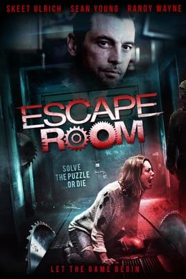 no escape 2019