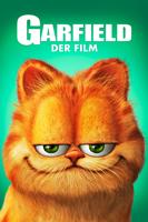 Peter Hewitt - Garfield - Der Film artwork