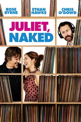 Juliet, Naked (2018)