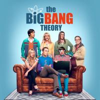 The Big Bang Theory - Die Keine-Konstante-Katastrophe artwork